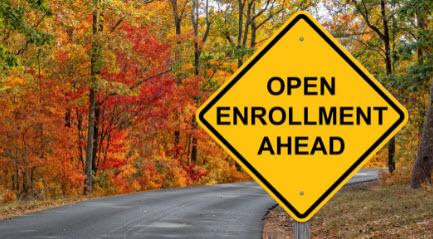Open Enrollment 2022